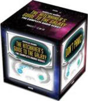 The Hitchhiker's Guide To The Galaxy: The Complete Radio Series - Hitchhiker's Guide (radio plays) (CD-Audio)