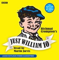 Just William: Volume 10 (CD-Audio)
