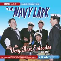The Navy Lark: The Very Best Episodes Volume 1 (CD-Audio)