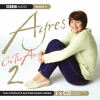 Ayres on the Air: Series 2 (CD-Audio)