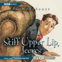 Stiff Upper Lip, Jeeves (CD-Audio)
