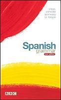BBC SPANISH GRAMMAR (NEW EDITION) - Grammar (Paperback)