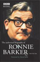 Ronnie Barker Authorised Biography (Paperback)