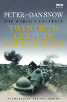 World's Greatest Twentieth Century Battlefields (Hardback)