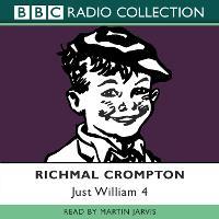 Just William: Volume 4 (CD-Audio)