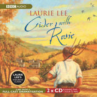 Cider with Rosie (CD-Audio)