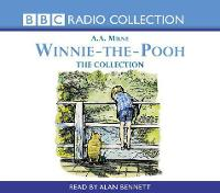 Winnie The Pooh - The Collection (CD-Audio)