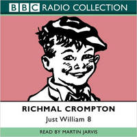 Just William: Volume 8 (CD-Audio)