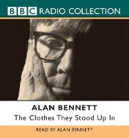 The Clothes They Stood Up In (CD-Audio)