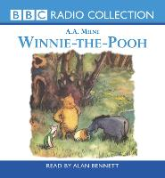 Winnie The Pooh (CD-Audio)