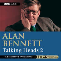 Talking Heads 2 (CD-Audio)