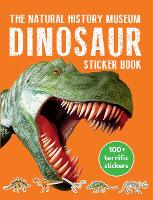 The Natural History Museum Dinosaur (Paperback)