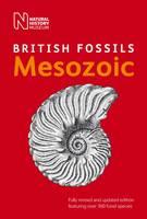 British Mesozoic Fossils - British Fossils 2 (Paperback)