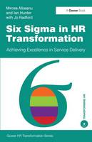 Six Sigma in HR Transformation