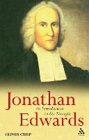 Jonathan Edwards: An Introduction to His Thought (Paperback)