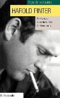 Harold Pinter: Faber Critical Guide (Paperback)