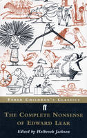 The Complete Nonsense of Edward Lear (Paperback)