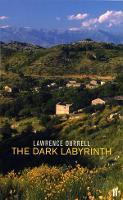 The Dark Labyrinth (Paperback)