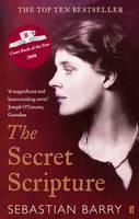 The Secret Scripture: A Novel (Paperback)