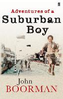 Adventures of a Suburban Boy (Paperback)