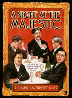 A Night at the Majestic (Hardback)