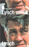 Lynch on Lynch (Paperback)