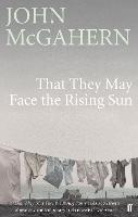 That They May Face the Rising Sun (Paperback)