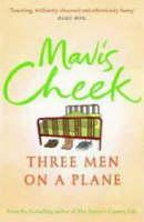 Three Men on a Plane (Paperback)