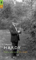 Thomas Hardy - Poet to Poet (Paperback)
