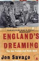 England's Dreaming (Paperback)