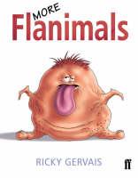 More Flanimals (Hardback)