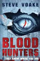 Blood Hunters (Paperback)