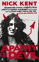 Apathy for the Devil (Paperback)