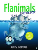 Flanimals of the Deep (Hardback)