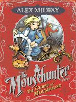The Curse of Mousebeard (Paperback)