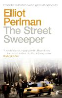 The Street Sweeper (Paperback)