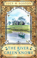 The River at Green Knowe (Paperback)