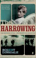 The Harrowing (Paperback)