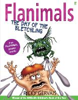 Flanimals: The Day of the Bletchling (Hardback)