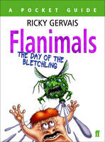 Flanimals: The Day of the Bletchling (Paperback)