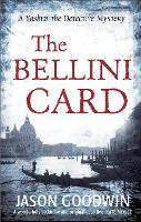 The Bellini Card - Yashim the Ottoman Detective (Paperback)