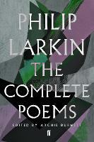 The Complete Poems of Philip Larkin (Paperback)