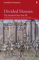 Hundred Years War Vol 3: Divided Houses (Paperback)
