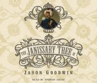 The Janissary Tree - Yashim the Ottoman Detective (CD-Audio)