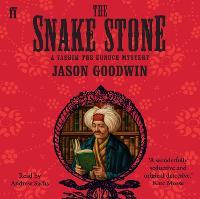 The Snake Stone - Yashim the Ottoman Detective (CD-Audio)