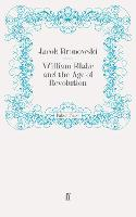 William Blake and the Age of Revolution (Paperback)