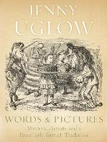 Words & Pictures: Writers, Artists and a Peculiarly British Tradition (Hardback)