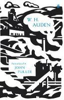 W. H. Auden (Hardback)