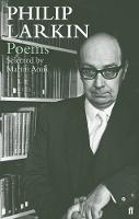 Philip Larkin Poems: Selected by Martin Amis (Paperback)