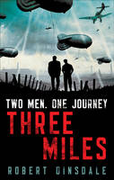 Three Miles (Paperback)
